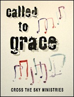 Called to Grace Songbook