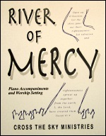 River of Mercy Songbook