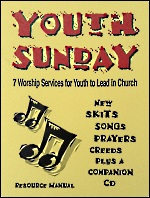 Youth Sunday Resource Manual